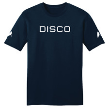 STAR TREK DISCOVERY DISCO T-SHIRT