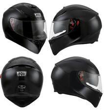 Cascos AGV color principal negro talla XL para conductores