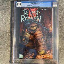 TMNT Last Ronin 1 CGC 9.8 | Ryan Browne exclusive Limit 750 | Very Gary Comics