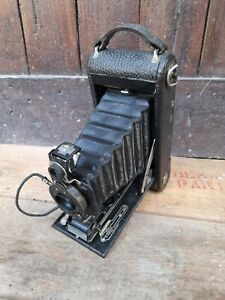 appareil photo ancien Kodak 1910 1913 à identifier grenier