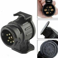 13 pin to 7 pin Trailer Caravan Towbar Towing  Socket Adaptor Plug Converter Hot