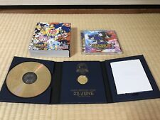 Sonic Adventure 2 Birthday Pack Limited Edition 10th ANNIVERSARY Dreamcast SEGA
