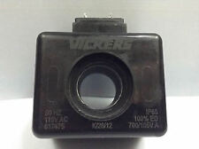 VICKERS    coil 617475