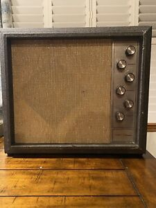 Sears Silvertone 1482 Combo Amp