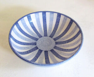Keramikschale Zierschale Hedwig Bollhagen signiert__________nice vintage pottery