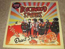 BEACHWOOD SPARKS - DESERT SKIES - COSMIC COUNTRY/ PSYCH ROCK - NEW - LP RECORD