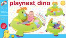 Transats et balancelles vert pour bébé