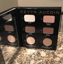 Kevyn Aucoin The Contour Book - The Art Of Sculpting & Defining