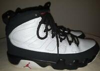 Nike Air Jordan 9 Retro OG Space Jam 302370 112 Basketball Shoes Men's Size 9.5