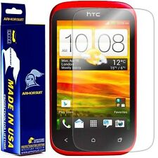 ArmorSuit MilitaryShield HTC Desire C Screen Protector w/ Lifetime warranty!