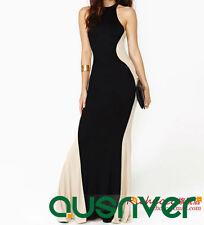 Long Sleeve Elastane Dresses for Women