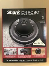 Shark ION ROBOT 750 Vacuum w/ WiFi Connectivity + Voice Control(RV750)NEW IN BOX