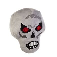 TERRARIA Skeletron Prime Feature Plush Toys (22 cm) with lightup RED eyes++