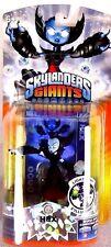 NEW! Skylander Giants Action Figure Hex Character Lights Up Flash Effect