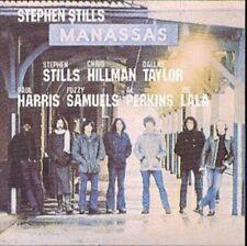 Stephen Stills - Manassas NEW CD