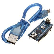 ATmega328P Arduino Compatible Nano V3 Improved Version With USB Cable **NEW**