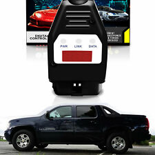 For Chevy Avalanche 2006 to 2013 ECU Programmer Increase HP Torque MPG
