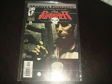 THE PUNISHER #14 Garth Ennis Marvel Kinghts Comics - NM 2002