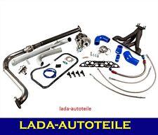 Turbine for LADA NIVA, Installation kit
