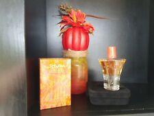 NEW Boxed AVON Scentini Citrus Chill Eau De Toilette Body Spray 1.7 oz Perfume