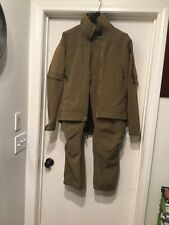 BEYOND CLOTHING LEVEL 5 COLD FUSION TACTICAL SUIT SIZE SMALL