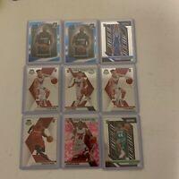 Various Rookie Card Playoff Lot (Mosaic, Optic, Prizm) (Herro, Bam, Nunn, etc.)