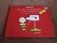 Peanuts Valentine Book Snoopy Kissing Sound Interactive Hallmark Rare Book