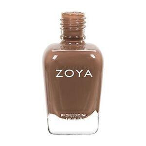 Zoya Nail Polish Nyssa ZP748 Entice Collection