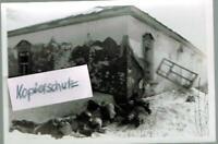 WW 2 Orel Orjol im Winter 1942 Panzer Propaganda Kompanie 693 -11
