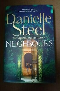 NEIGHBOURS BY DANIELLE STEEL. ** BRAND NEW / UNREAD CONDITION **