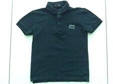 ANTONY Moratoria BLACK Collection T-shirt Taglia 7-FRED PERRY Stile