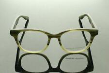 Authentic BARTON PERREIRA Glasses Model WENDEL 49 Matte Rebel Salute [MRS]