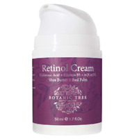 Retinol Cream Face Moisturizer Anti Aging Face Cream for Wrinkles and Lines