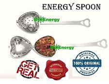 Cuchara de energía de alimentación de agua Turmalina, Ion de energía, la salud de agua Palo de iones