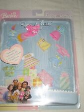 Barbie Ryan & Nikki Fashion Clothes Happy Family Kids Clothes