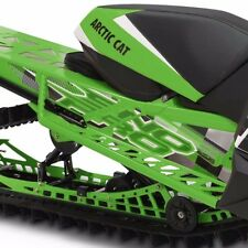 Arctic Cat Snowmobile Green Strobe Tunnel Decal Wrap Kit C Listing 4Fit 6639-366