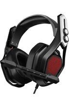 MPOW Iron Virtual RGB 7.1 Surround Sound Gaming Headset PS4/Xbox one/switch/pc