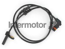 Intermotor Front ABS Wheel Speed Sensor 61005 - GENUINE - 5 YEAR WARRANTY