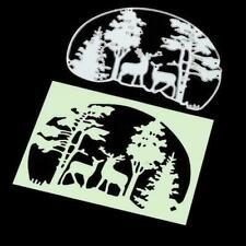 Christmas Tree Deer Metal Cutting Dies Stencil Scrapbooking DIY Embossing C W5H