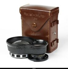 Rollei Mutar 1.5x Bay R III With  For  TLR Rolleiflex 2,8F Mint -