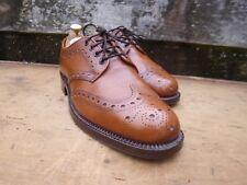 Pour Cheaney Cadeaux De Idées Habillées Homme Marron Chaussures CtP6qP