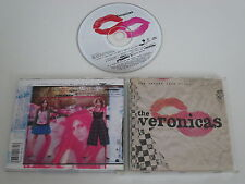 THE VERONICAS/THE SECRET LIFE OF...(SIRE 9362-49487-2) CD ALBUM
