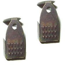 50 Piezas De Bronce Cromado Plegable plegadores conectores-a6551