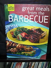 GOOD COOKS COLLECTION - GREAT MEALS FROM THE BARBECUE