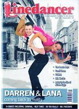 Linedancer Magazine Issue.125 - Octoberl 2006