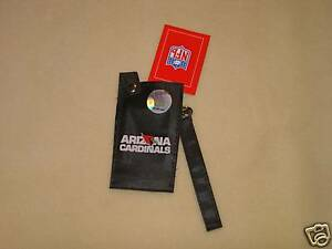 NFL ARIZONA CARDINALS CELL PHONE CASE NWT
