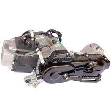 GY6 50cc Engine Motor Auto Clutch CVT Transmission 669 Belt Single Shock Scooter