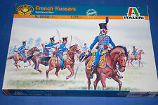 Italeri 6008 - French Hussars   scala 1/72