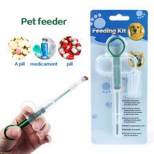 Pet Animals Medicine Feeder Pills Syringes Feeding Tool For Dog Cat Puppy 001