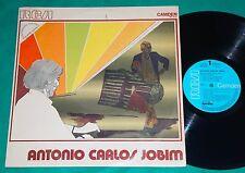 Antonio Carlos Jobim - V/A MPB BRAZIL LP 1973 RCA Leny Andrade Dick Farney Erlon